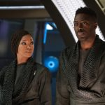 Review Star Trek Discovery: The Sanctuary