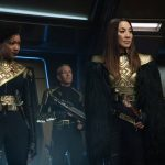 Review Star Trek Discovery: Terra Firma (Part 2)
