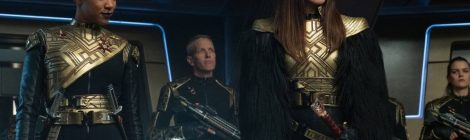 Review Star Trek Discovery: Terra Firma (Part 2)
