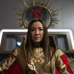 Review Star Trek Discovery: Terra Firma (Part 1)