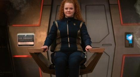 Review Star Trek Discovery: Su'Kal