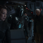 Review The Mandalorian: Chapter Fifteen – The Believer