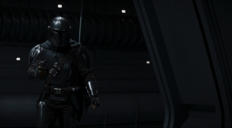 Review The Mandalorian: Chapter Sixteen - The Rescue