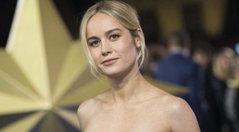Apple ficha a Brie Larson para su nueva serie