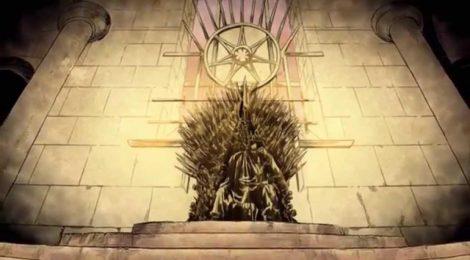 Apuntad otro potencial spin off de Game of Thrones: esta vez, animado