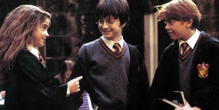 Podríamos tener próximamente una serie de Harry Potter en HBO Max