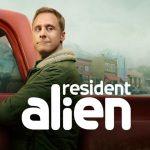 Pilotos: Resident Alien