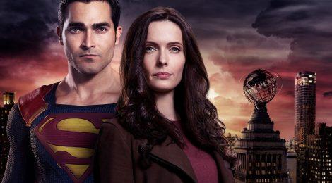 Superman and Lois: tráiler oficial