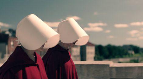 The Handmaid's Tale: teaser y fecha de estreno de la cuarta entrega