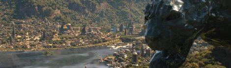 Marvel Studios desarrollará una serie centrada en Wakanda