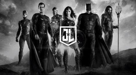 Zack Snyder's Justice League: tráiler oficial