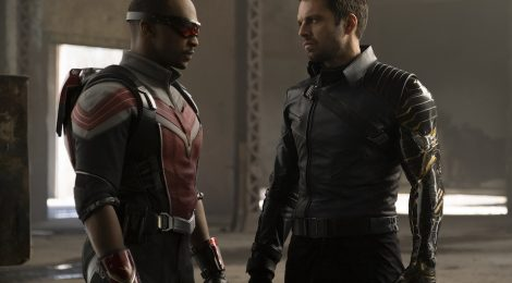 The Falcon and the Winter Soldier: nuevo tráiler y pósters