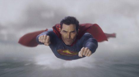 Superman and Lois: nuevo tráiler