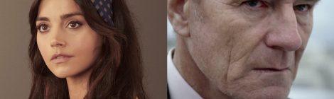 Spammers del Mes (enero): Jenna Coleman y Bryan Cranston