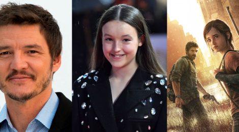 The Last of Us: Pedro Pascal y Bella Ramsey serán los protagonistas