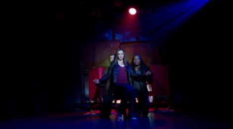Review Legacies: Salvatore: The Musical !