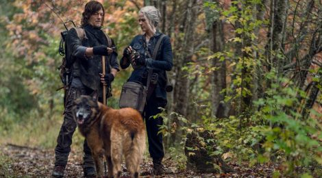 Review The Walking Dead: Find Me