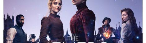 The Nevers: tráiler oficial, póster, reparto y sinopsis de los episodios