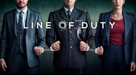 Line of Duty: tráiler de la sexta temporada