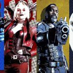 The Suicide Squad: tráiler y póster