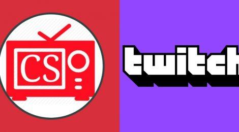 ¡Únete a nuestra comunidad de Twitch!