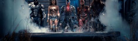 Crítica: La liga de la Justicia de Zack Snyder