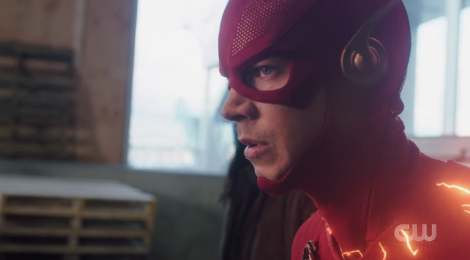 Review The Flash: The Speed of Thought