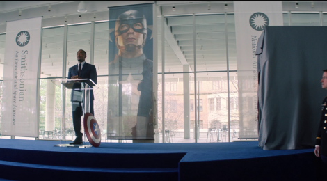 Review The Falcon and the Winter Soldier: New World Order