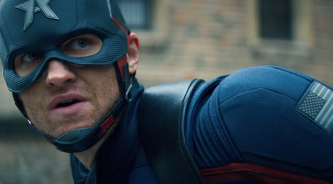 Review The Falcon and the Winter Soldier: The Whole World is Watching