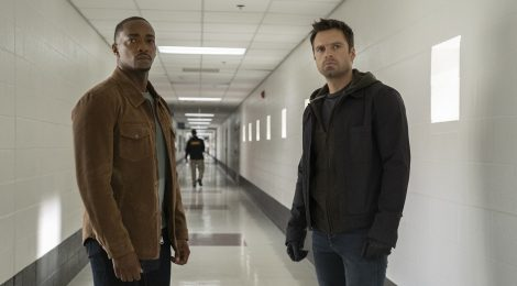 Review The Falcon and the Winter Soldier: Power Broker