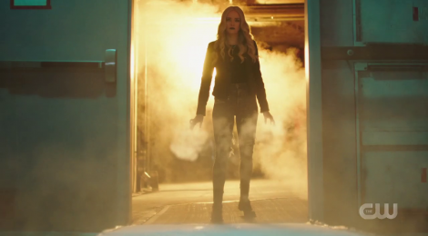 Review The Flash: Growing Pains