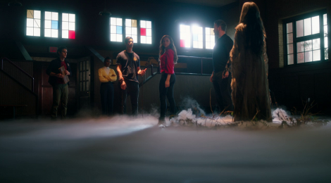 Review Legacies: All's Well That Ends Well
