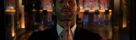 Lucifer: tráiler de la temporada 5B