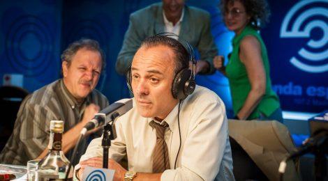Reyes de la Noche: el espectáculo de la radio