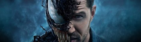 Venom-Let There Be Carnage: tráiler oficial