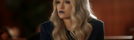 Review The Flash: The People V. Killer Frost