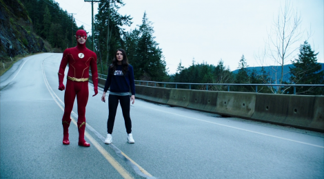 Review The Flash: Family Matters (Part 1)