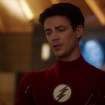 Review The Flash: Family Matters (Part 2)