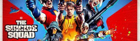 The Suicide Squad: nuevo tráiler