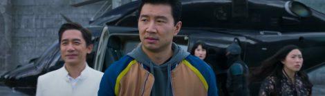 Shang Chi: tráiler oficial