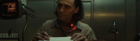 Review Loki: Glorious Purpose
