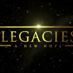 Review Legacies: A New Hope