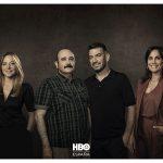 Sin Novedad: la nueva comedia española de HBO Max