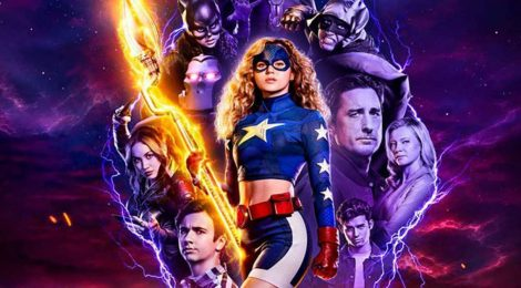 Stargirl: tráiler de la segunda temporada