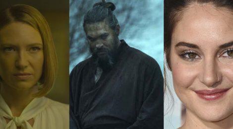 Combo de Noticias: The Last of Us, See y Three Women