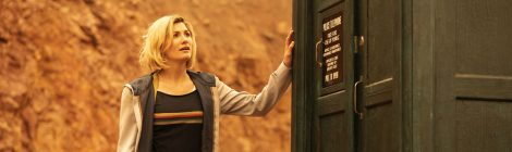 Doctor Who: Jodie Whittaker y Chris Chibnail se marchan en 2022