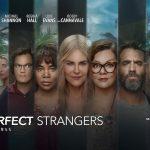 Nine Perfect Strangers: sinopsis y tráiler