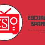 Series Spammer: primer top 10