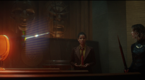 Review Loki: Journey Into Mystery