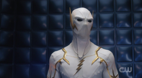 Review The Flash: P.O.W